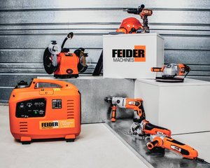 Feider-Machines