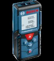 Bosch GLM 40 (IP54) afstandsmeter