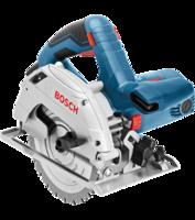 Bosch GKS 165 Handcirkelzaag 1100 Watt