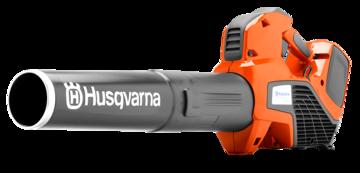 Husqvarna 536LiB Accu Bladblazer (excl. accu en lader)