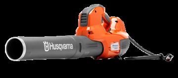 Husqvarna 540iBX Accu Bladblazer (excl. accu en lader)
